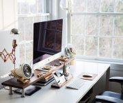 Home office - czyli jak wydajnie pracować z domu