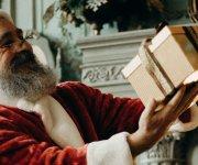 Coraz bliżej Święta... porozmawiajmy więc o wizerunku Św. Mikołaja