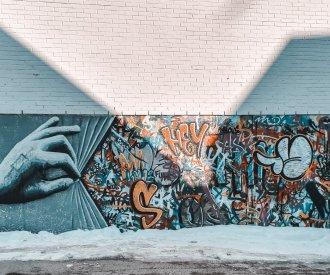Czy z powodu problemów z prawem autorskim wreszcie poznamy tożsamość Banksy'ego?