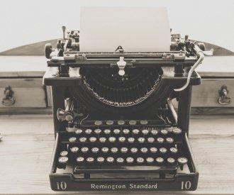 Autor-widmo? Plagiat? Twórczość równoległa? – jakie są formy korzystania z cudzej twórczości