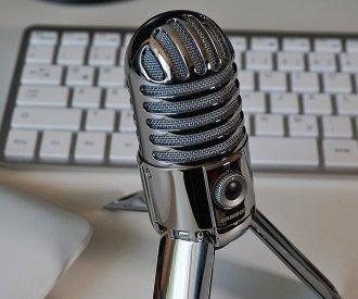 Już niedługo pojawią się pierwsze podcasty!