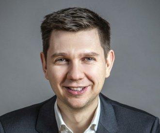 Rafał Zakrzewski dla SII - co nas czeka? Nowe wyzwania, plany i cele. WIDEO