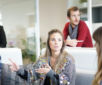 Jak wykorzystać email marketing do komunikacji wewnętrznej w firmie