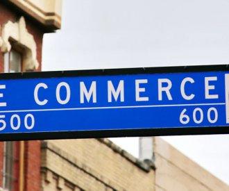 Ruch w branży e-commerce w czasach COVID-19